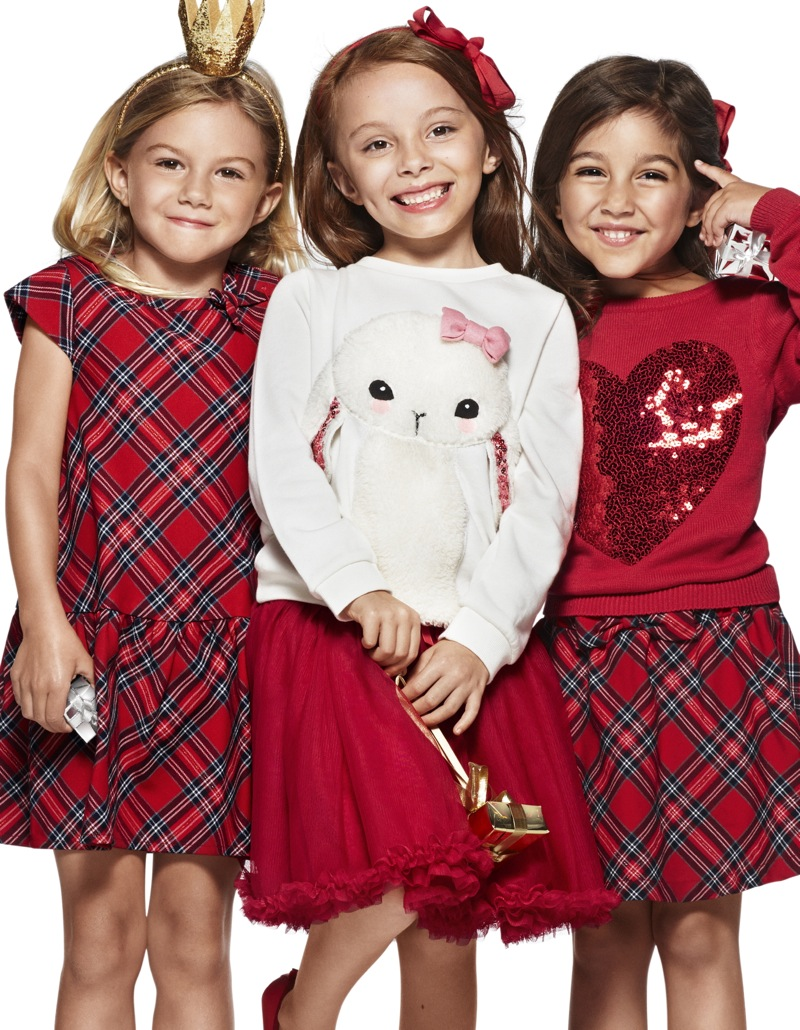 H&M 2014 Holiday Campaign 13