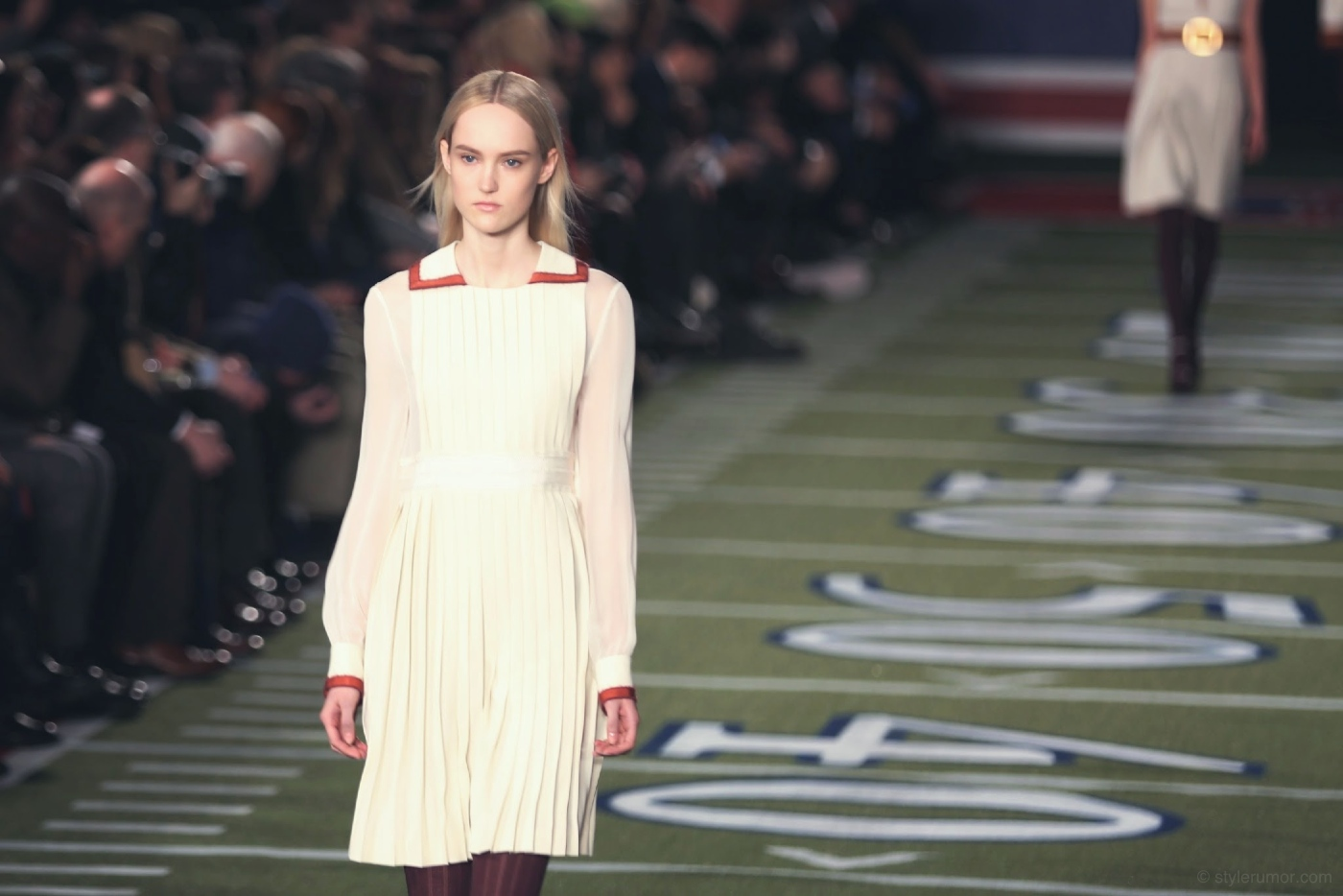 Tommy Hilfiger Fall Winter 2015 Collection 18