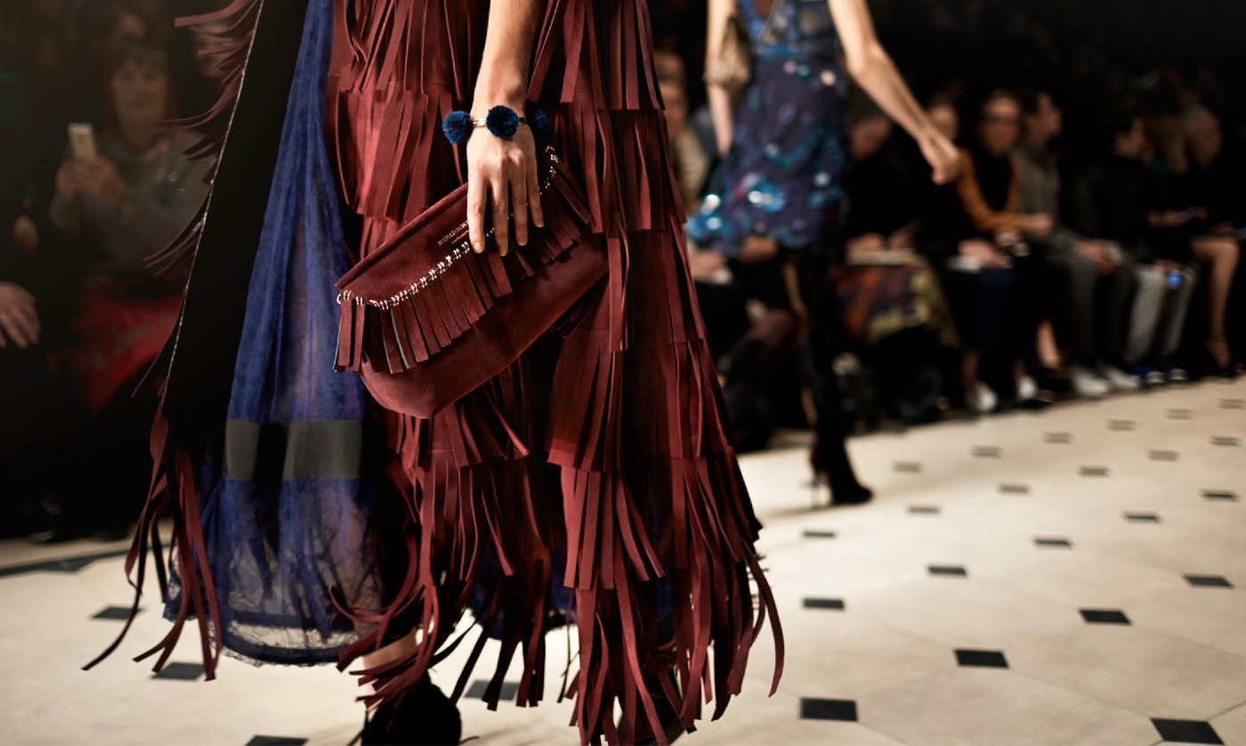 Burberry Prorsum Fall Winter 2015 Collection 11