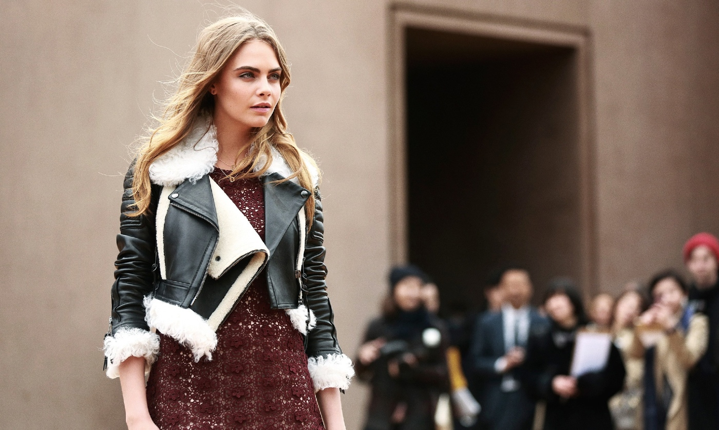 Burberry Prorsum Fall Winter 2015 Collection 13