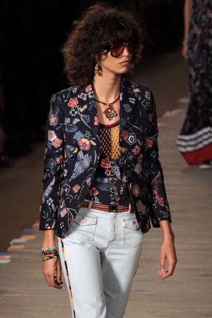 Tommy Hilfiger Spring Summer 2016 Collection 18
