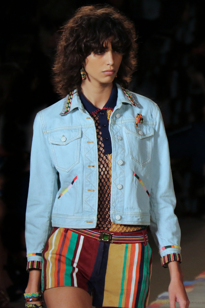 Tommy Hilfiger Spring Summer 2016 Collection 21