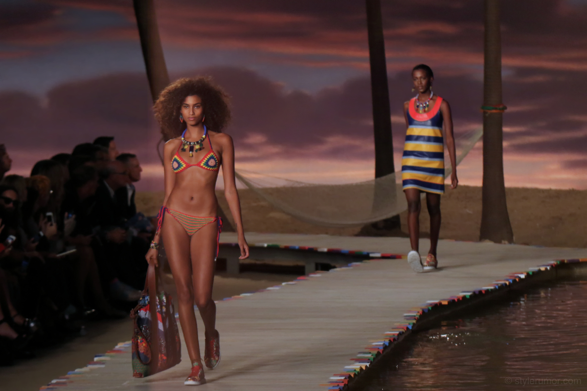 Tommy Hilfiger Spring Summer 2016 Collection 3