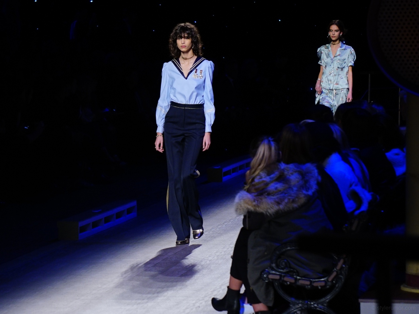 Tommy Hilfiger Fall Winter 2016 Collection 5