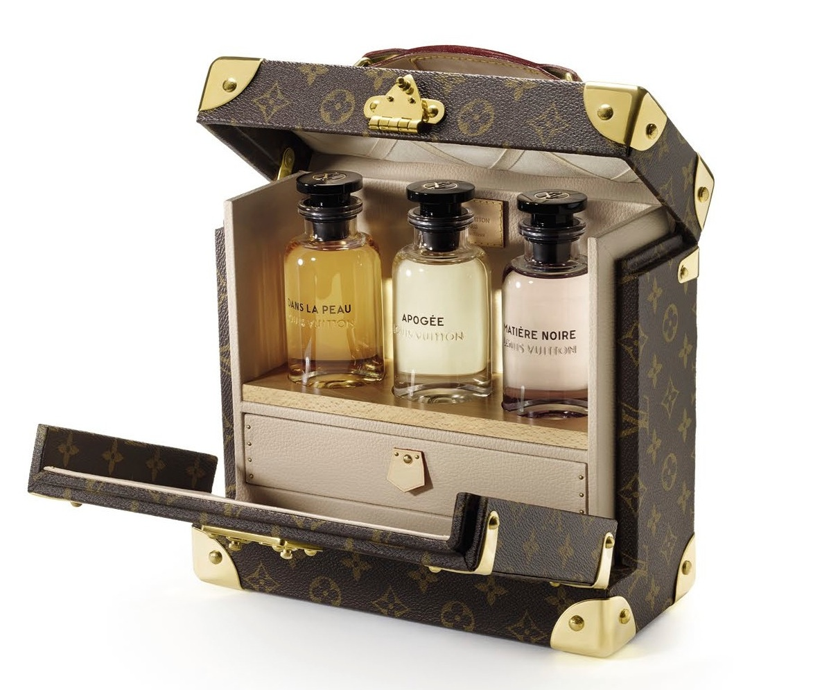 Les Parfums Louis Vuitton 4