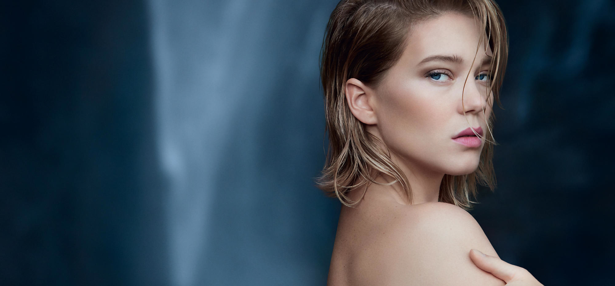 Louis Vuitton Perfume Ad Campaign Featuring Lea Seydoux 3