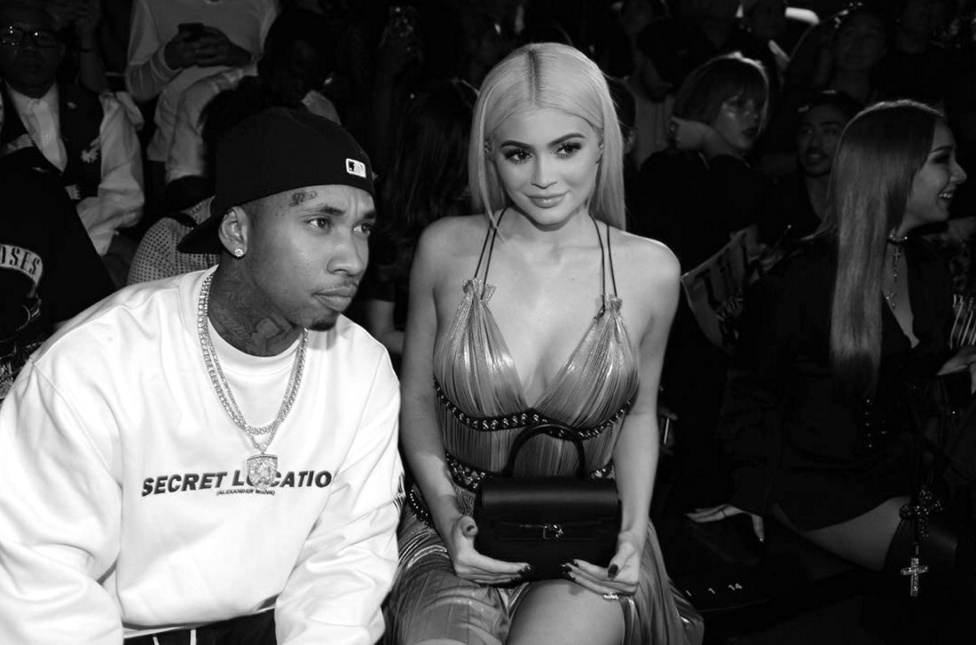 tyga-kylie-jenner-at-the-alexander-wang-spring-summer-2017-show