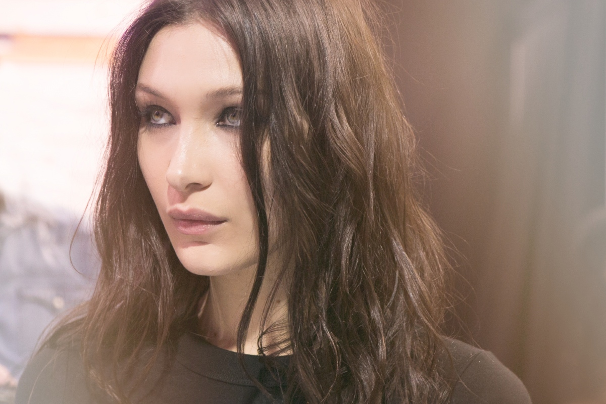 Backstage Beauty at The Alexander Wang Fall Winter 2017 Show 3