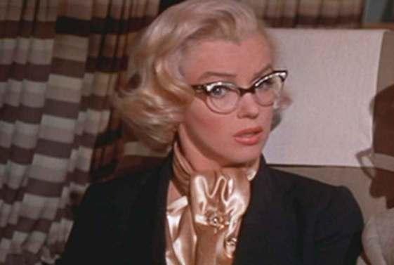 百万長者と結婚する方法 How to Marry a Millionaire 眼鏡の選び方 | 高円寺/阿佐ヶ谷の美容室STYLES