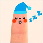 眠れない時にするといい、快眠できる、たった3つのこと