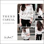 Le And J by NIPPONJJYUYAの口コミと評判。オトナ可愛い韓国ファッション通販