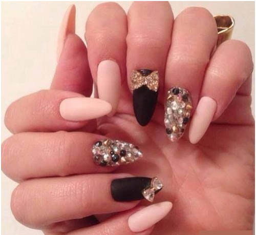 9 Best 3d Nail Art Designs With Pictures Styles At Life
