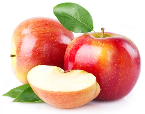foods that burn fat fast - Apples
