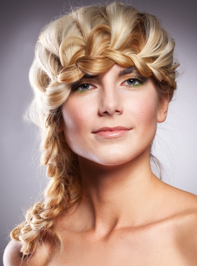 Top 9 Braided Hairstyles For Medium Hair Styles At Life
