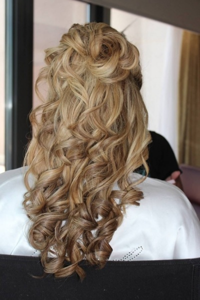 Top 9 Indian Reception Hairstyles Styles At Life