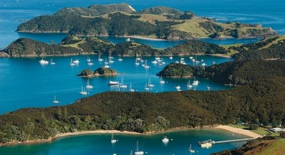 Top 15 New Zealand Tourist Places to Visit   Styles At Life