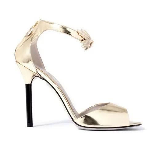 Branded Bridal Sandals 16