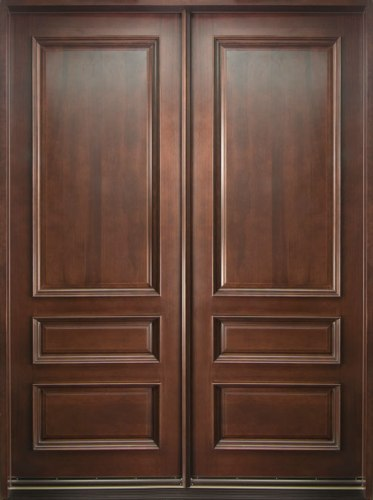 8 Latest Double Door Designs With Pictures In 2019