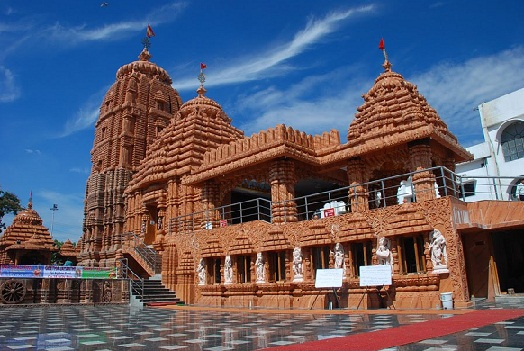 Temples in Hyderabad2