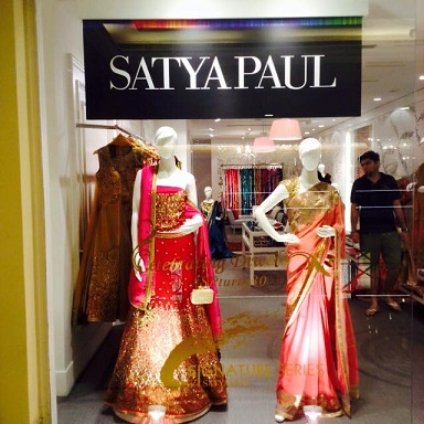 Top 15 Famous Designer Boutiques In India With Names