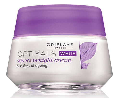 Lotus Night Cream Results