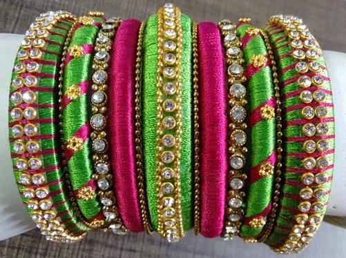 Gujarat bangles