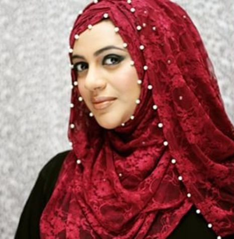 30 Latest And Different Types Of Hijab Styles In 2020 Styles At Life