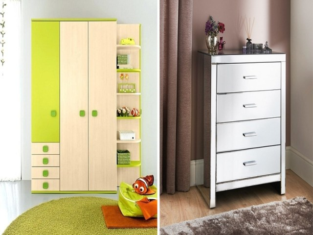 15 Modern Bedroom Cabinet Designs With Pictures In 2020
