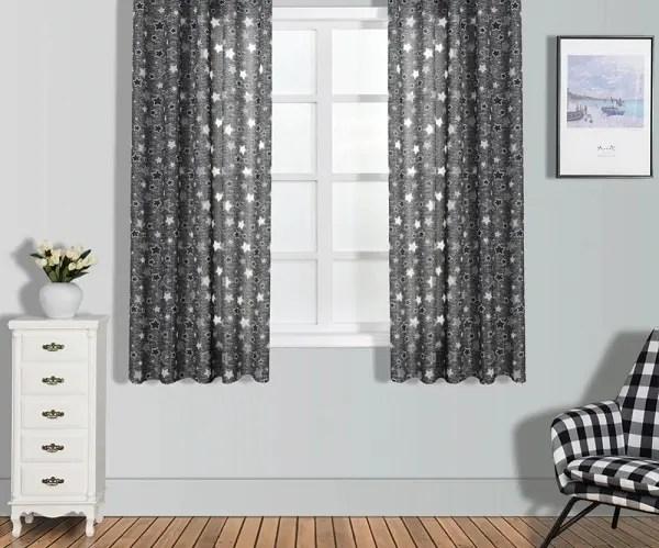 15 simple best short curtain designs
