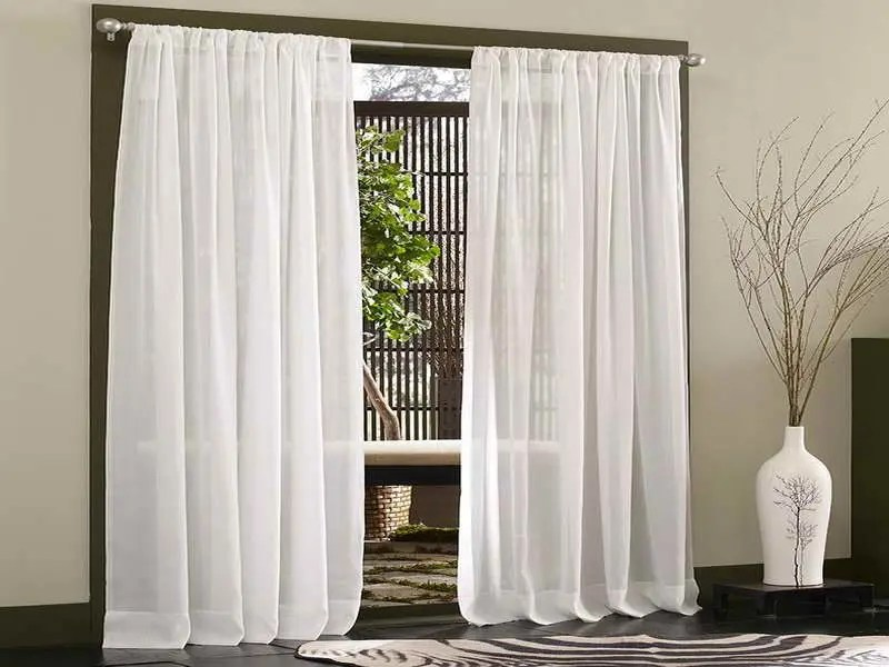 25 latest door curtain designs with