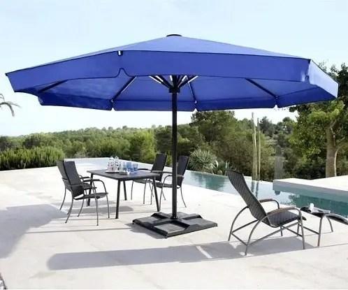 big umbrellas for different uses
