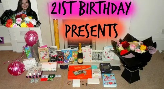 9 Best 21st Birthday Gifts And Present Ideas For 2021 Styles At Life