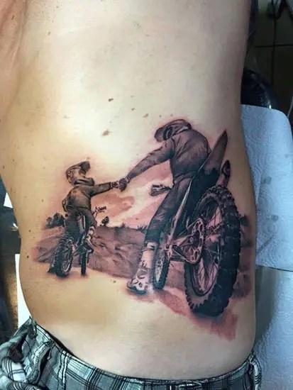 Biker Tattoo Designs 5