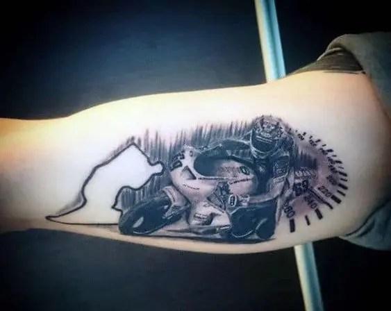 Biker Tattoo Designs 8