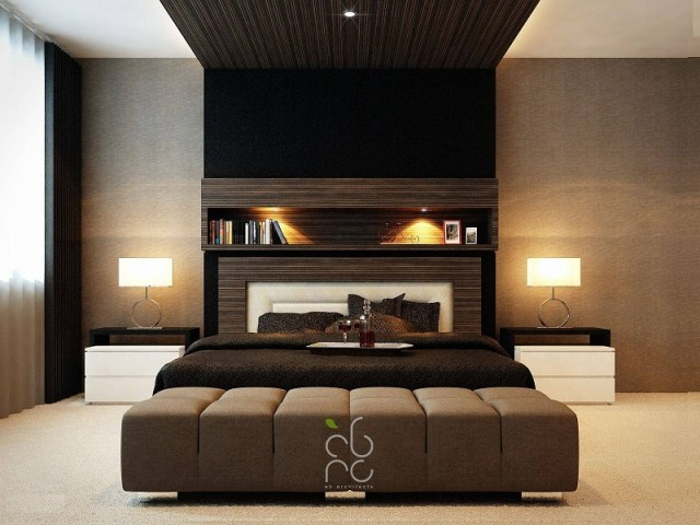 15 Latest Bedroom Designs For Couples In 2021 | Styles At Life
