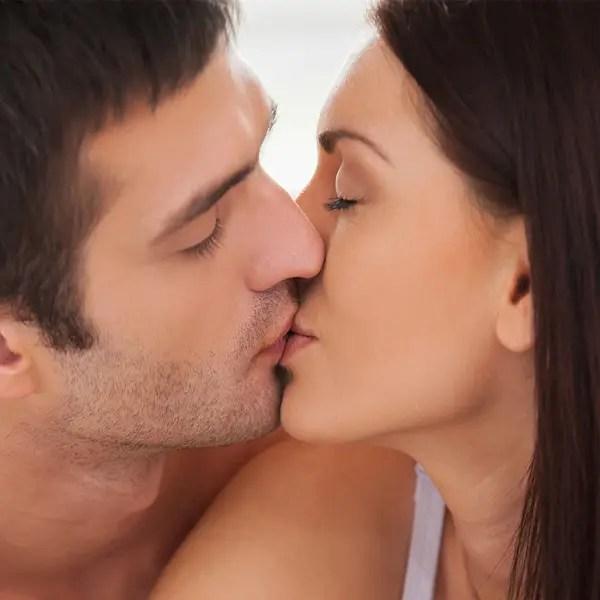 types of kisses list