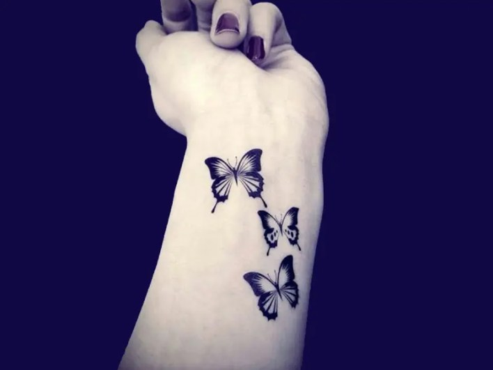 Heart Stealing Black Tattoo Designs