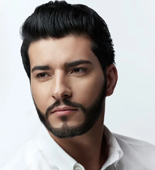 Beard Styles 2020
