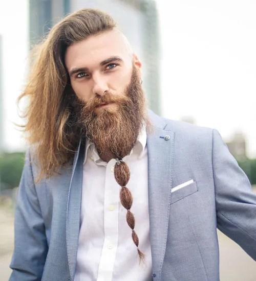 Types Of Beard Styles