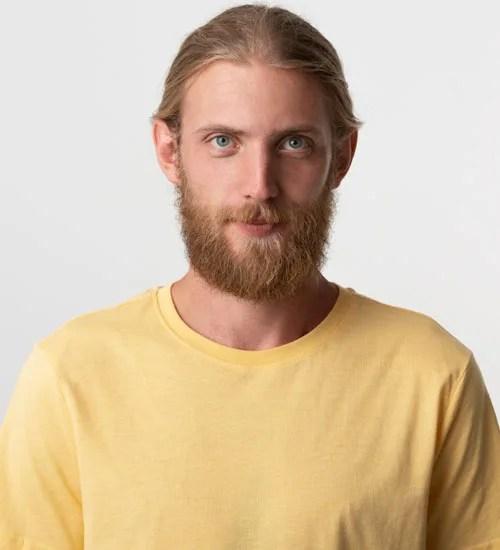 Beard Trim Styles