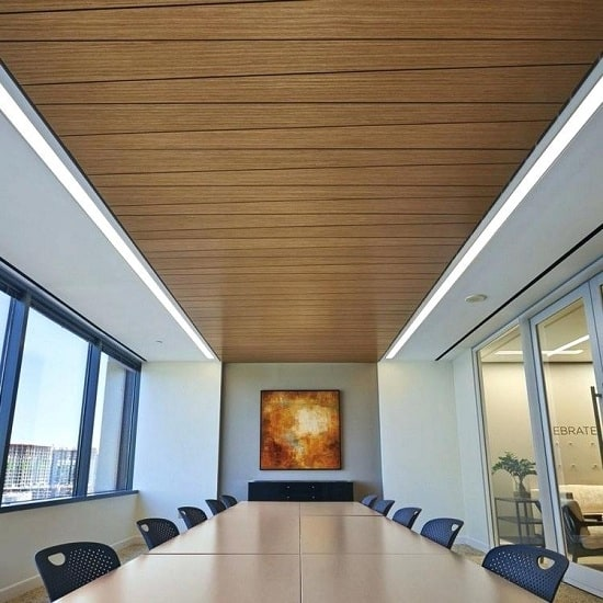 10 Best PVC Ceiling Designs With Pictures In India ...