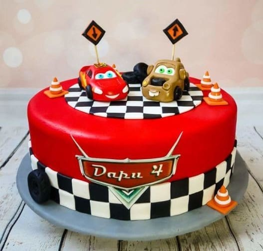 80 Special Happy Birthday Cake Designs Names And Images