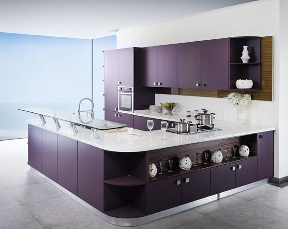 Good Modern Indian Modular Kitchen Designs Photos ...