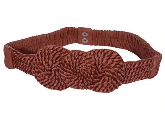 Canvas Belts For Women
