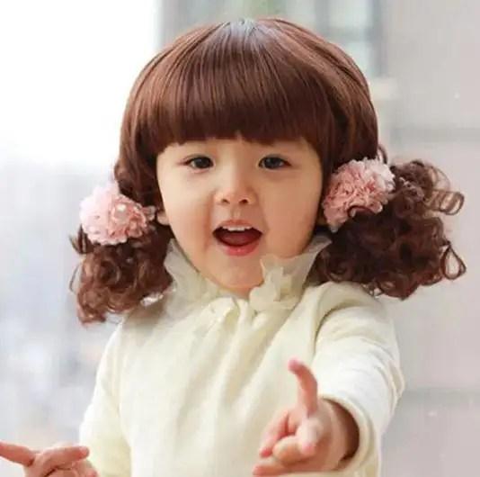 birthday girl hairstyle