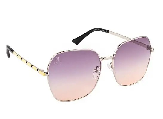 Oversized Square Sunglasses Mens