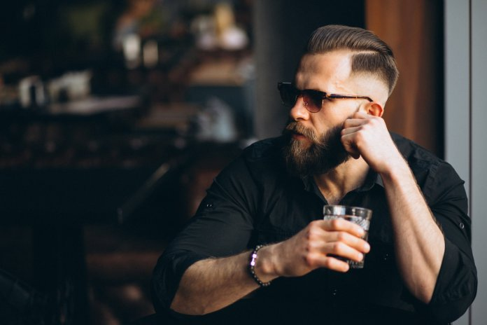 Fashion and tradition in the beards