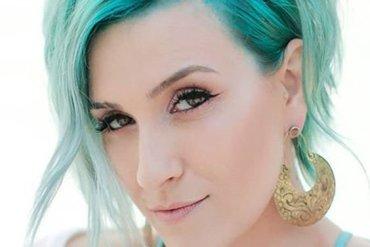 Pastel Mint Green Hair Color Ideas