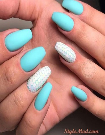 Fresh & Easy Nail Art Ideas