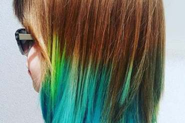 Latest Hair Color Trends & Styles